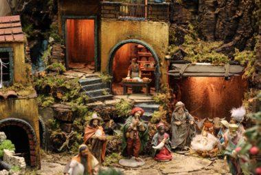 Articoli per il Natale - Presepi